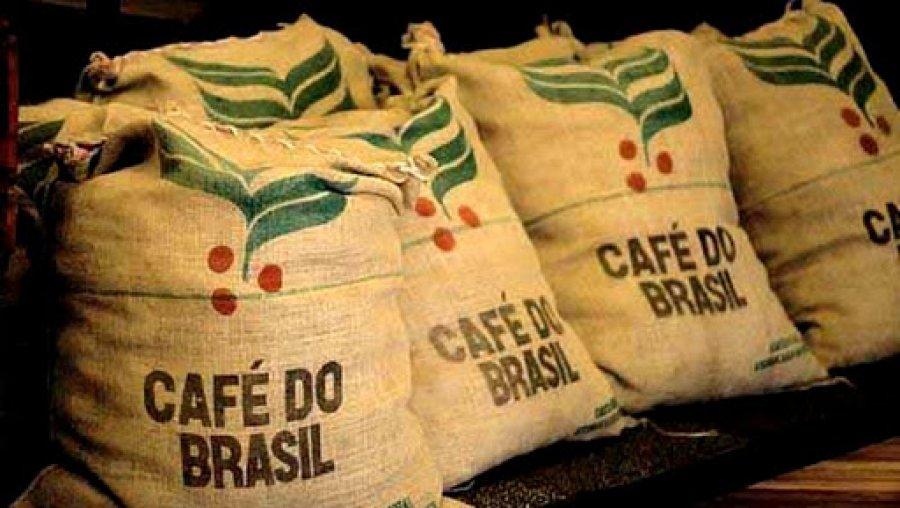 Cafés do Brasil atingem receita cambial com venda ao exterior de US$ 1,80 bilhão no primeiro quadrimestre de 2020