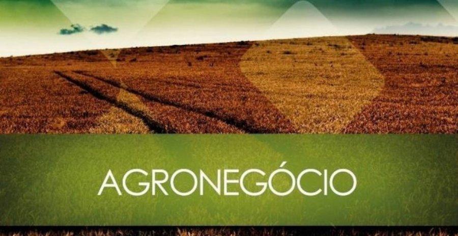 Curso gratuito de técnico em agronegócio tem...