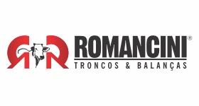 Romancini Tronco e Balanças