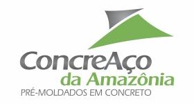 Concreaço da Amazônia